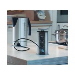 Evoline® Powerport 3-voudig gratis levering