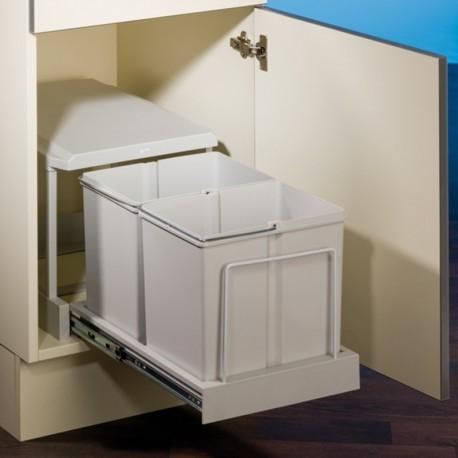 Clax® 2/450-2 30L gratis levering